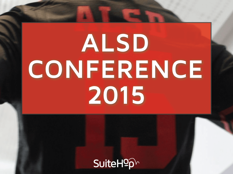 ALSD Conference Recap