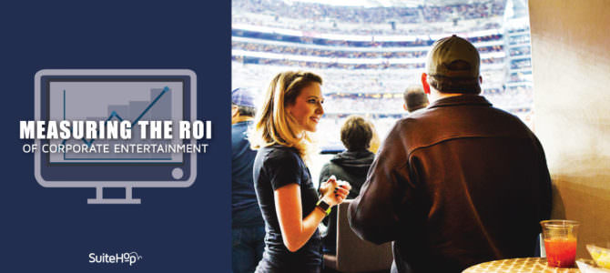 How to Measure the ROI of Corporate Entertainment