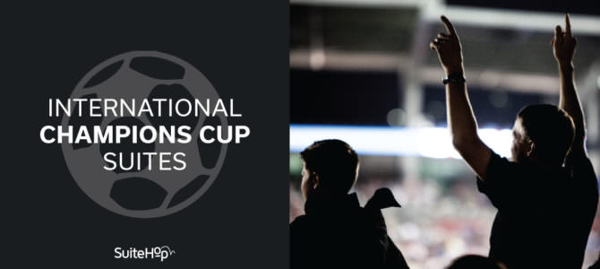 International Champions Cup Suites