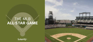 Learn about the MLB All-Star Game and it's surrounding events.