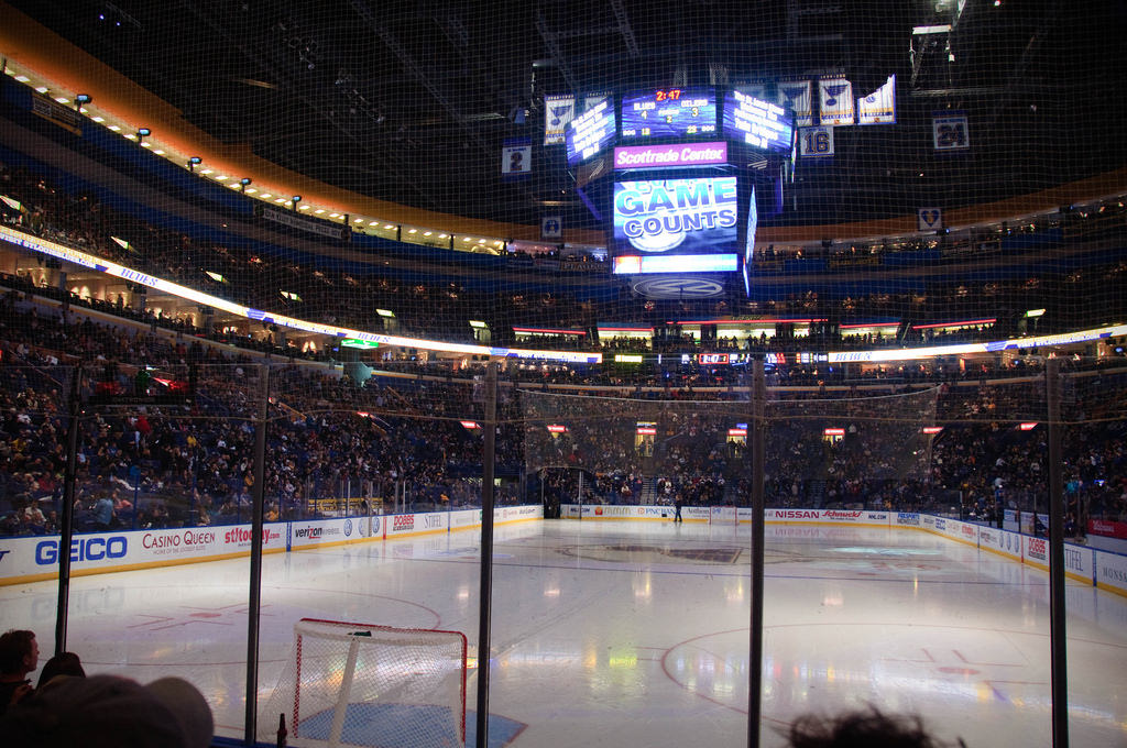 Scottrade Center Buying Guide