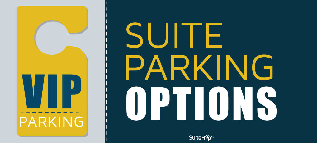Suite Parking Options