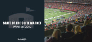 The Winter 2017 State of the Suite Market