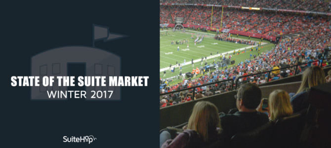 State of the Suite Market- Winter 2017