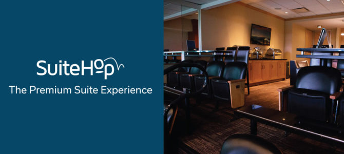 SuiteHop – The Premium Suite Experience